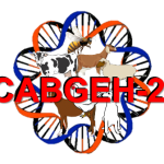 The International Congress on Domestic Animal Breeding Genetics and Husbandry-20 (ICABGEH-20)
