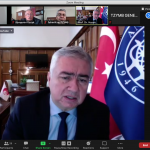 """175. Yıldönümünde Türkiye'de Zirai Öğrenim"""" çevrimiçi konferansı"""