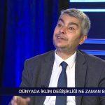 GENEL BAŞKANIMIZ FEHMİ KİRAZ TÜRKMENELİ TV EKRANLARINDA