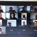 ' Tarım 4.0 Uygulamalarında Öncü Ankara' adlı proje kapsamında IHA 0 Sertifika Programı Bursa 3. Grup Eğitimi
